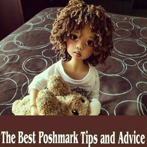 Accessories - THE BEST POSHMARK TIPS AND ADVICE